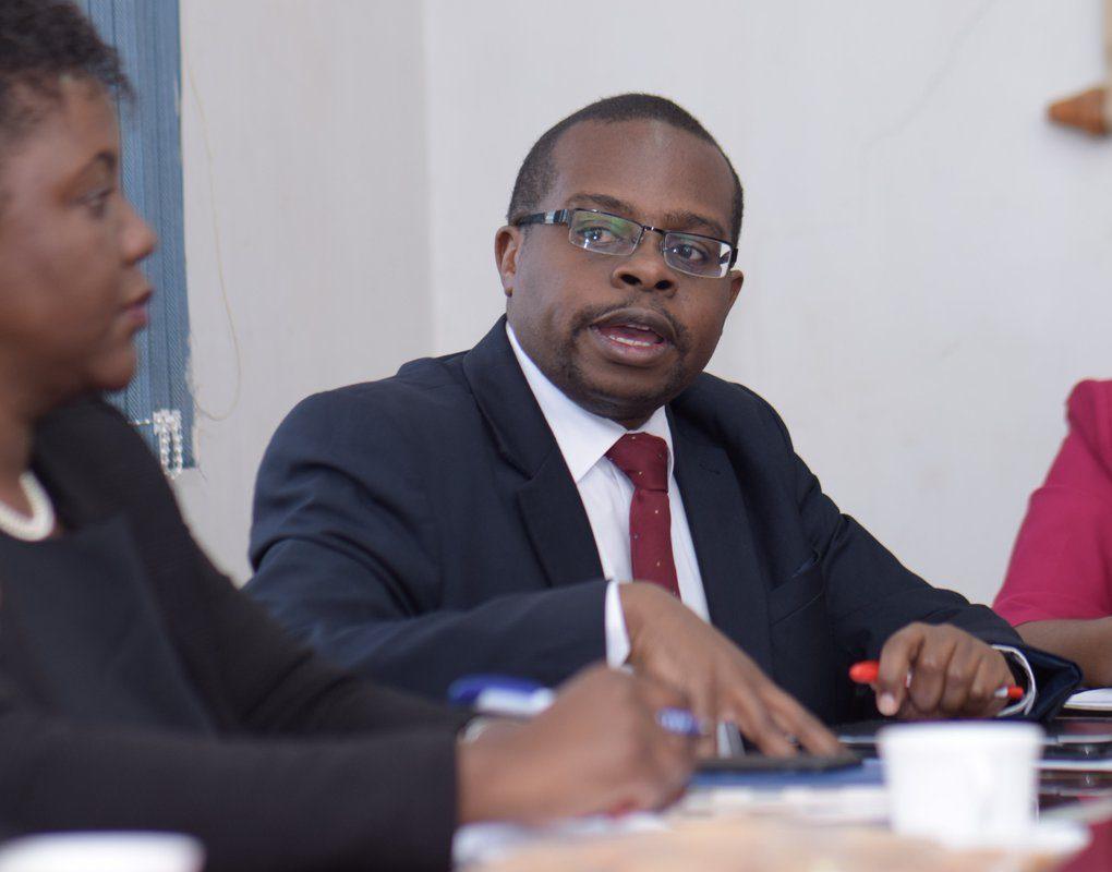 LSK Nairobi Chairman to sue Museveni for detaining musician-turned politician Bobi Wine
