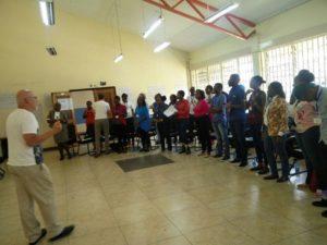LSK Nairobi Branch Council Retreat