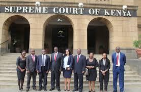 LSK Nairobi Branch Council members to meet The High Court Registrar
