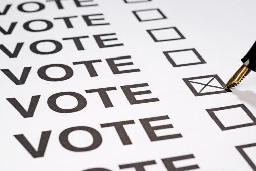 LSK Nairobi Branch Elections 2018