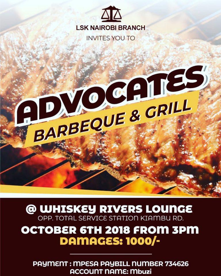 Advocates Barbecue & Grill