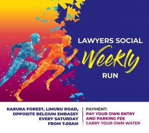 Weekly Run