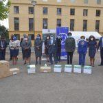 Thank You Note To Nairobi Children's Court Bar Bench Committee